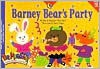 Barney Bear's Party (Dr. Maggie's Phonics Readers, a New View, Book 20) - Margaret Allen, Joel Kupperstein, Mary Thelen