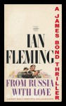 From Russia, with love, Signet D2030. 1957, 12th printing. (Mass market paperback) - IAN, FLEMING