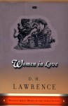 Women in Love (Great Books of the 20th Century) - D.H. Lawrence