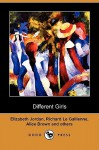 Different Girls (Dodo Press) - Elizabeth Jordan