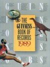 Guinness Book of World Records 1989 - Guinness World Records, David A. Boehm