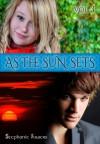 As the Sun Sets - Stephanie Fowers