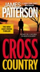 Cross Country (Alex Cross, #14) - James Patterson