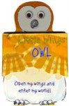 Owl - Paul Flemming, John Blackman