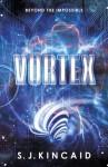 Vortex (Insignia Trilogy) - S.J. Kincaid