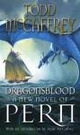 Dragonsblood (The Dragon Books) - Todd J. McCaffrey