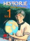 Historie, Vol. 1 - Hitoshi Iwaaki