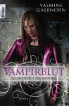 Vampirblut (Otherworld / Sisters of the Moon, #9) - Yasmine Galenorn, Katharina Volk