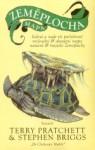 Zeměplocha: mapa - Terry Pratchett