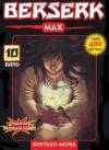 Berserk Max: Bd 10 - Kentaro Miura