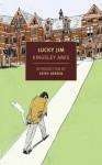 Lucky Jim - Kingsley Amis, Keith Gessen