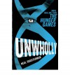 Unwholly - Neal Shusterman