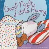 Good Night, Little Bunny: A Touch-and-Feel Bedtime Story - Jane Yolen, Sam Williams