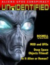 UNIDENTIFIED Magazine - UFOs - ALIENS - CONSPIRACIES - Kevin Randle