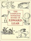 The Complete Nonsense Book - Edward Lear, Lady Strachey, Earl Of Cromer