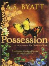 Possession - A.S. Byatt