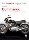 Norton Commando - Peter Henshaw