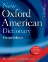 The New Oxford American Dictionary - Erin McKean