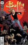 Buffy the Vampire Slayer #28 (Buffy Comics, #28) - Tom Fassbender, Jim Pascoe, Joss Whedon