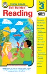 Reading Comprehension: 3rd Grade - Kim Carlson, Skill Builders