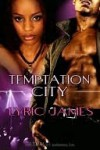 Temptation City - Lyric James