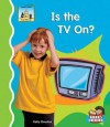 Is the TV On? - Kelly Doudna