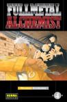 Fullmetal Alchemist #04 - Hiromu Arakawa