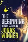 The Beginning - Jonas Winner