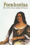Pocahontas: The Life On An Indian Princess (Reading Room Collection) - Colleen Adams