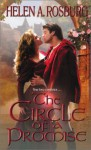 The Circle of a Promise (Timeswept) - Helen A. Rosburg
