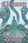 Claymore, Vol. 22: Claws and Fangs of the Abyss - Norihiro Yagi