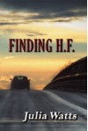 Finding H.F. - Julia Watts
