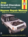 Haynes Repair Manual (Jeep Grand Cherokee 1993-2000) - Larry Warren
