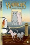 Warrior's Return (Manga Warriors: Graystripe, #3) - Erin Hunter, Dan Jolley, James L. Barry