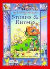 My Ladybird Treasury of Stories & Rhymes (My Treasury of Stories & Rhyme) - Peter Stevenson