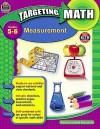 Targeting Math - Nicole Baur, Gloria Harris, Angela Toohey, Kerry Walker