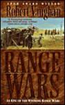 Range Wars - Robert Vaughan