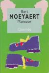 Mansoor - Bart Moeyaert