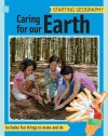 Caring for Our Earth - Sally Hewitt