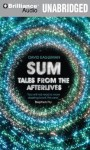 Sum: Tales from the Afterlives - David Eagleman, Multivoice