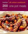Hamlyn All Colour Cookbook: 200 One Pot Recipes - Joanna Farrow