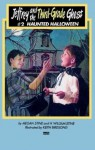 Jeffrey and the Third-Grade Ghost: Haunted Halloween: Volume 2 - Megan Stine, H. William Stine