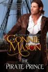 The Pirate Prince - Connie Mason