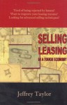 Selling Leasing in a Tough Economy - Jeffrey Taylor