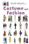 Mad About Costume and Fashion - Deborah Murrell, Ladybird, Sue Hendra