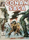 Conan Saga - Roy William Thomas Jr., Dick Giordano