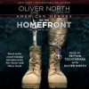 American Heroes: On the Homefront (Audio) - Oliver North