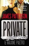 Private: #1 Suspect (Audio) - James Patterson, Maxine Paetro, Scott Shepherd