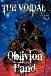 Oblivion Hand - Adrian Cole