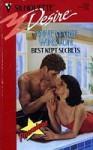 Best Kept Secrets (Desire #742) - Anne Marie Winston